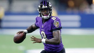 Lamar Jackson Ravens Highlights--Dreamville - Under The Sun Ft. J.Cole, Lute & DaBaby