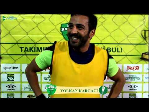 STARCAD-JATOMİ SPORTS CLUB RÖPORTAJ / İSTANBUL / iddaa Rakipbul Ligi 2014 Kapanış Sezonu