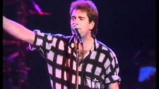 Huey Lewis And The News - Hip To Be Square (Live) - BBC1 - Monday 31st August 1987