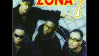 Zona 7-El trencito