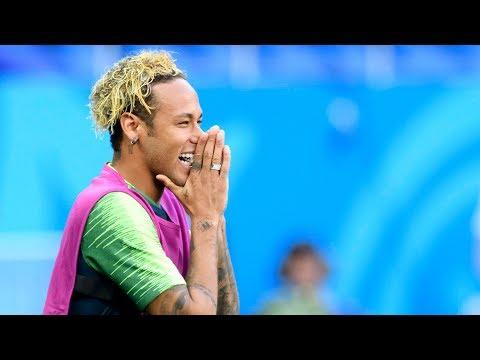 Neymar Jr ● Karma - Sky Ft. Ozuna & J....