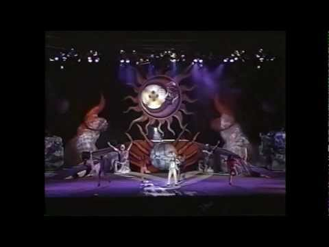 Fey - Tierna La Noche Tour (Concierto Completo)