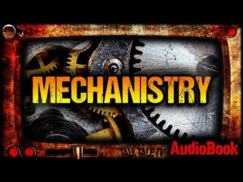 Mechanistry 🎙️ Steam-Punk Short Story 🎙️ by Chris Herron