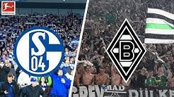 🔴 LIVE talk | Schalke 04 -:- Borussia M'gladbach | Bundesliga