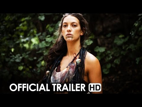The Dead Lands Official Trailer (2014) HD