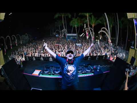 Valentino Khan - Live @ Ultra Miami 2018 (audio)
