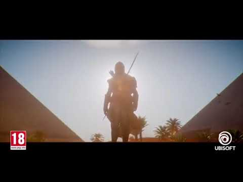 [GMV]Assassin's Creed Origins | Whatever It Takes
