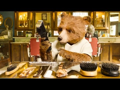 Paddington 2 All New Clips & Trailers (2018) HD