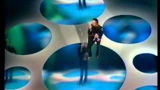 TOPPOP: Brian Eno - Seven Deadly Finns