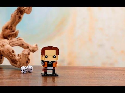 LEGO® BrickHeadz - Хан Соло
