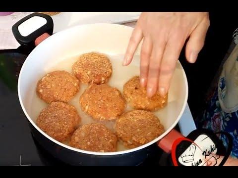 Bakina kuhinja - kako se prave odlične faširane