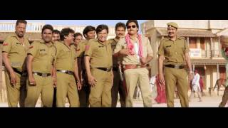 Khaidi No 150 | Pawan Kalyan Version Teaser - Mega Star Chiranjeevi, Power Star Pawan Kalyan