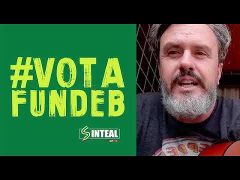 Wado convoca para pressionar deputados e senadores a favor do #VotaFundeb