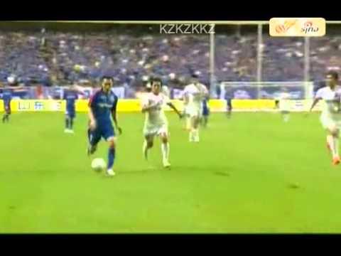 Drogba 2 Goals! Anelka 2 Assists! Moreno 1 Goal! Shanghai Shenhua 5-1 Hangzhou Greentown