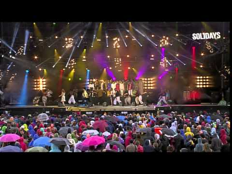 Madiba Le Musical -  FREEDOM