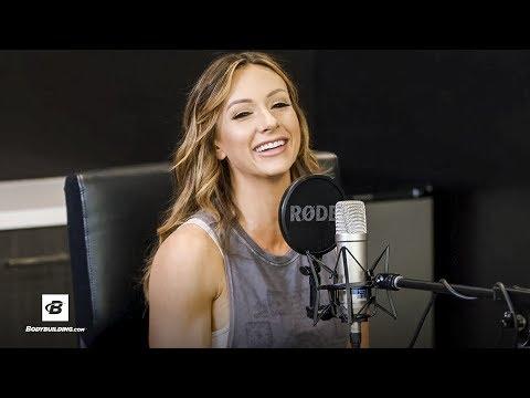 Paige Hathaway on Fitness, Fish, Five-Week Challenges & Flyover Country | Podcast Ep 48