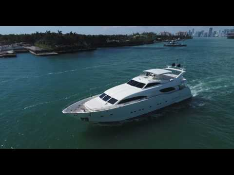 Miami Beach Weekends Shot on DJI Phantom 4 PRO