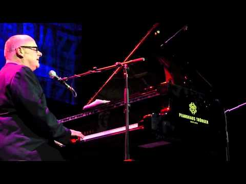Ian Shaw - A Case Of You - Elbjazz 2011