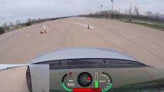 homepage tile video photo for used android app track addict for data acquisition and race render to put together the final video of my fastest run from autocross this weekend.