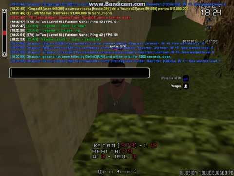 Ban .keTan - Autoclicker #2