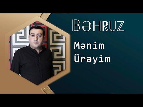 Behruz Hesenli - Menim Ureyim ( Audio )