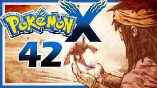 POKÉMON X # 42 🗼 Die Geschichte einer Freundschaft! [HD60] Let's Play Pokémon X