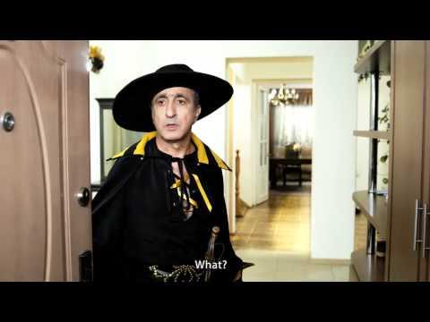 """Zorro"" ZrO Tariff Plan from Beeline"