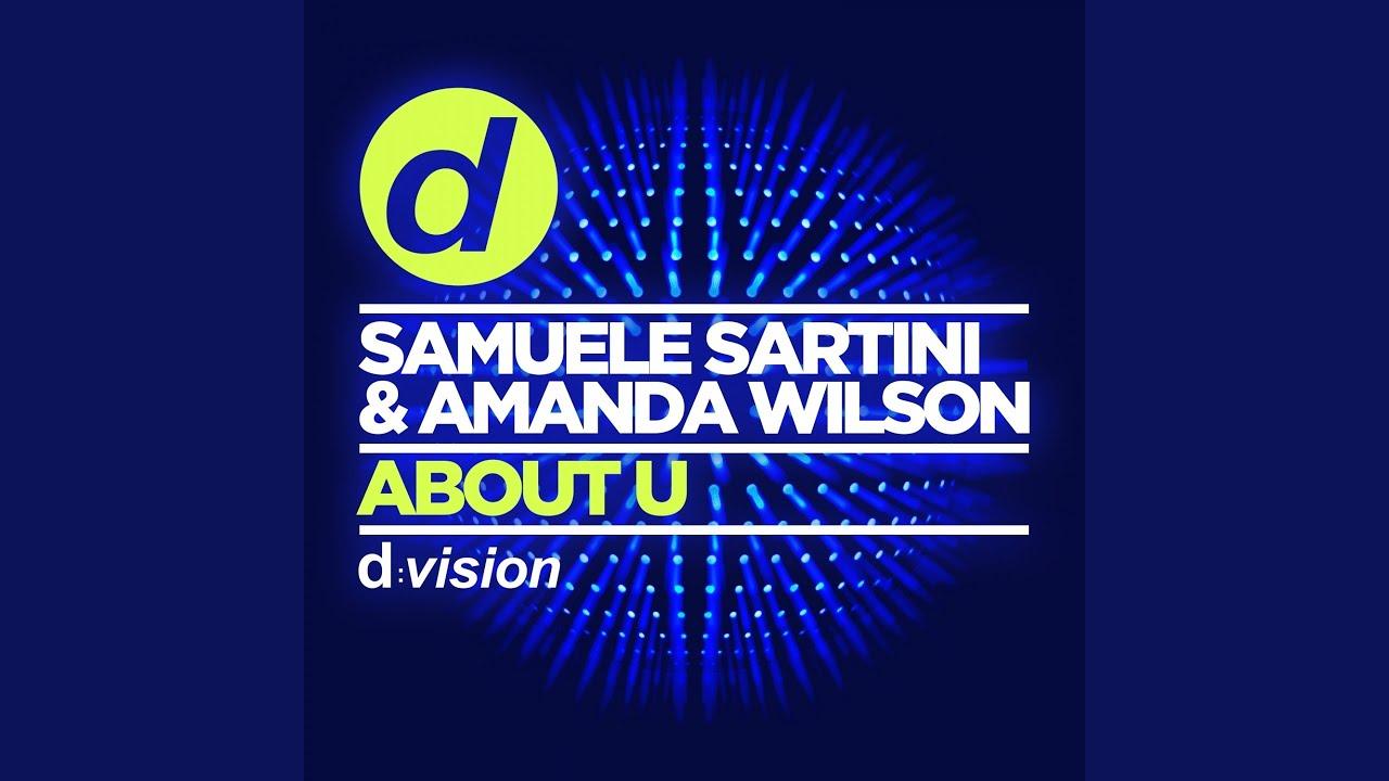 Download About U (Radio Edit)