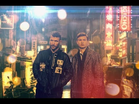 Don Diablo ft. Ansel Elgort  Believe   Video