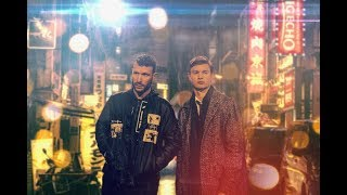 Don Diablo ft. Ansel Elgort - Believe | Lyric Video
