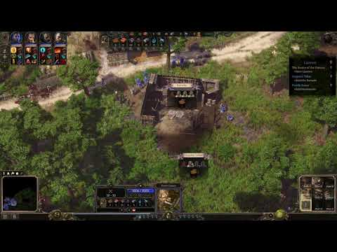 Let's Play Spellforce 3 - Liannon, Mission 2 - Part IV |