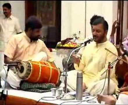 Krishnaayana Baaradey (Purandara Dasa song)