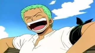 One Piece Những khoảnh khắc vui nhộn