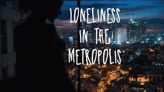 Loneliness and Metropolis ~ Ambient House, Chillout  and Lounge ~ Music - it