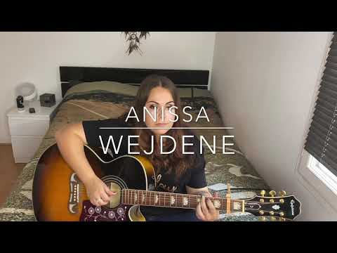 Download Anissa - WEJDENE (Cover)