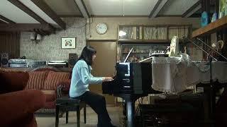 バド・パウエルのCleopatra's dream(クレオパトラの夢)をピアノソロ用に...