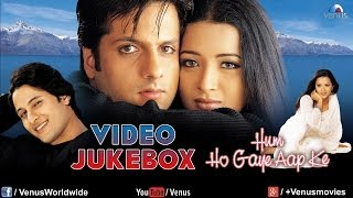 Hum Ho Gaye Aap Ke Video Jukebox | Fardeen Khan, Reema Sen |