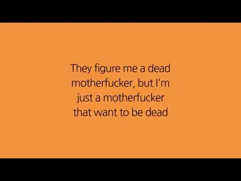 $uicideboy$ - Kill Yourself Part III (LYRICS) [REUPLOAD]