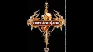 Orphaned Land - As I stare at the ocean alone