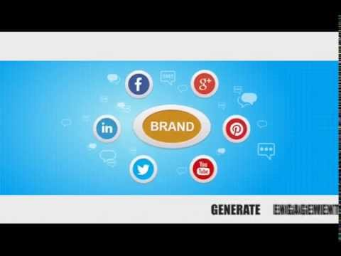 All Web, LLC - Social Media Optimization (Brand Establisher) CREATE A CONSISTENT SOCIAL MEDIA BRAND
