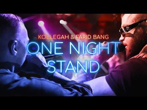 Kollegah & Farid Bang - One Night Stand