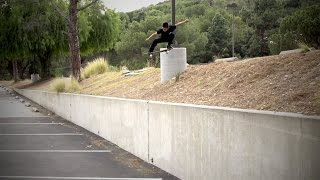 12 YEAR OLD V.s. MONSTER GAP - ORLANDO GARCIA - BEHIND THE CLIPS