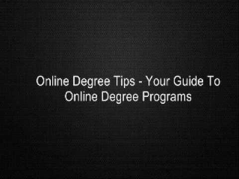 online-degree-tips---your-guide-to-online-degree-programs