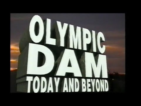From the Archives: Olympic Dam, Today and Beyond (1994)