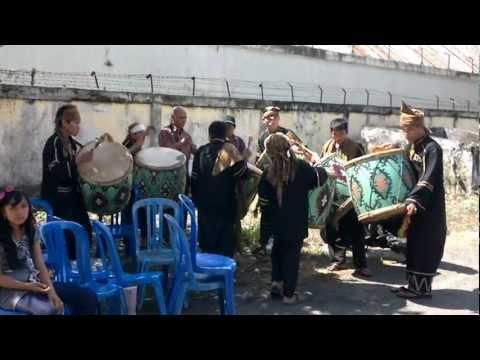 Kesenian Tambur (IKTS) Rawamakmur-Bengkulu.mp4