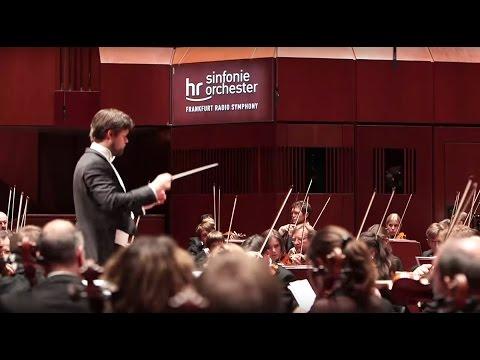 Strawinsky: Le chant du rossignol ∙ hr-Sinfonieorchester ∙ Juraj Valčuha
