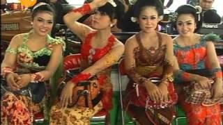 full Langgam Campursari Supra Nada - part 1 -  live nglaran 2014