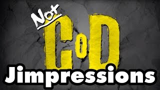 NOTCoD - It Certainly Isn't CoD thumbnail