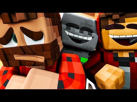 GRASER AND WILL ARE HERE TO SAVE THE DAY!!