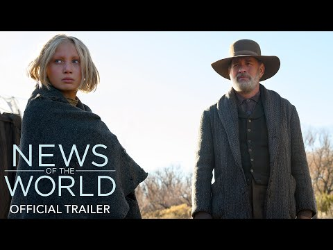 News of the World trailers